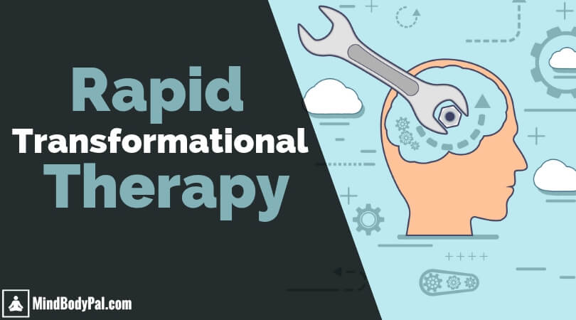 Rapid Transformational Therapy RTT