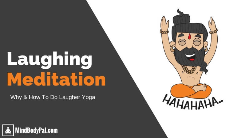 laughing meditation laughter yoga