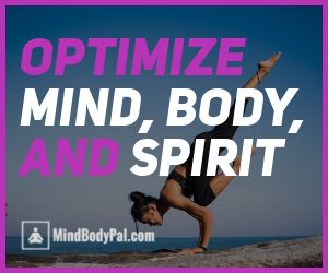 optimize your mind body and spirit