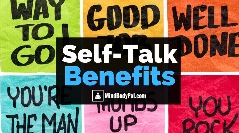 Self-Talk Benefits