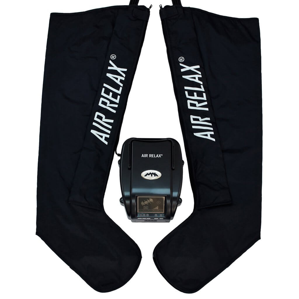 Air Relax Leg Compression Machine