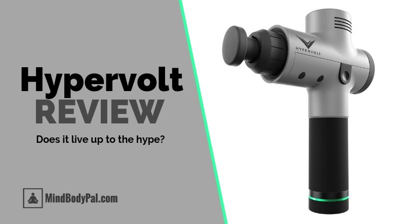 hypervolt review
