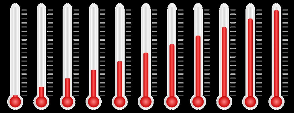 the right temperature to heat massage stones