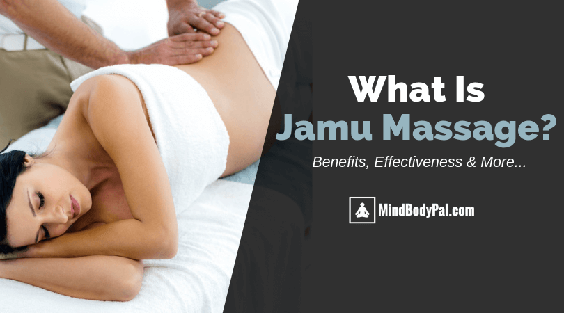 what is jamu massage